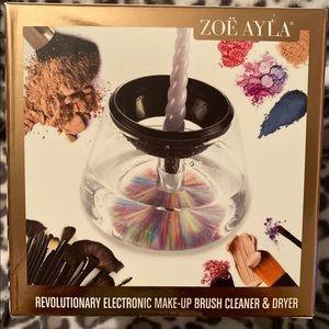 Zoe Ayla Electronic Make Up Brush Cleaner